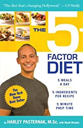 The 5-Factor Diet