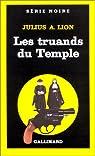 Les truands du temple par Lion