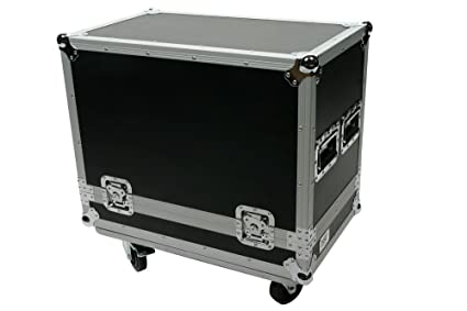 b8b0e142c Image Unavailable. Image not available for. Color: OSP Cases | ATA Road Case  | Amplifier ...