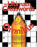 Ultimate Crosswords Omnibus, Daniel Stark and Roslyn Stark, 0762421193