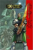 img - for Relic of the Dawn (Exalted, No 2) book / textbook / text book