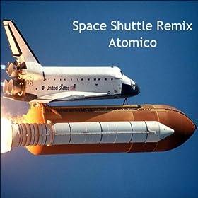 Amazon.com: Space Shuttle Mix (Remaster 2012): Atomico ...