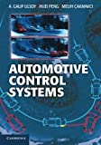 img - for Automotive Control Systems book / textbook / text book