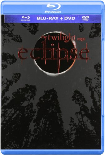 Twilight Saga: Eclipse (With DVD, Special Edition, Widescreen, Subtitled, Dolby)