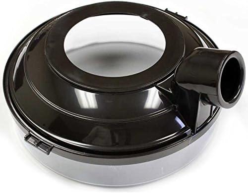 Top Vacuum Parts TVP Rainbow D4 - Aspirador de Agua para 2 Cuartos: Amazon.es: Hogar