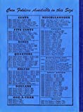 1948-1963 BENJAMIN FRANKLIN HALF DOLLAR No 9032:35 WHITMAN TRIFOLD COIN; ALBUM, BINDER, CARD, COLLECTION, FOLDER, HOLDER, PAGE, PORTFOLIO, PUBLICATION, SET, VOLUME #5