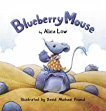 Blueberry Mouse, Alice Low, 1593361114