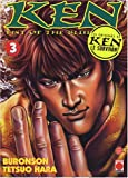 Ken Fist Of The Blue Sky, tome 3