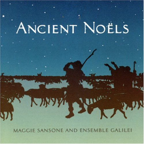 Ancient Noels by Maggie's Music