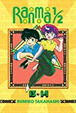 Ranma 1/2 (2-in-1 Edition), Vol. 7: Includes Volumes 13 & 14