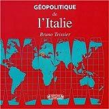 Géopolitique de l'Italie