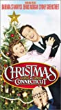 Christmas in Connecticut [VHS]