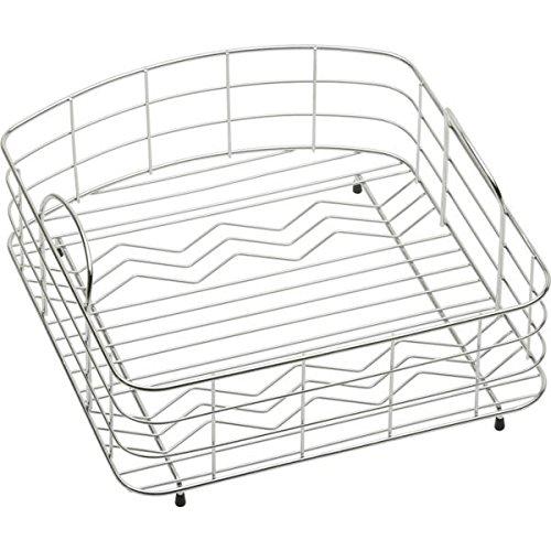 Elkay LKSWRB1618SS Rinsing Basket, 16 x 18, Stainless Steel