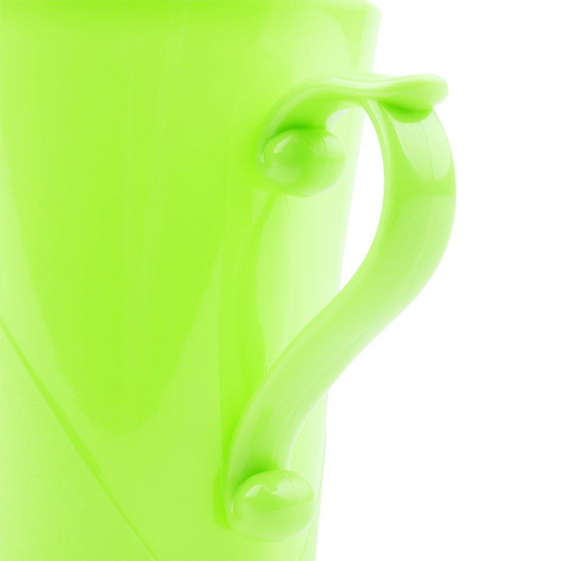Amazon.com: eDealMax Hogar Baño de agua de plástico soporte ...