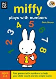 Miffy Plays with Numbers