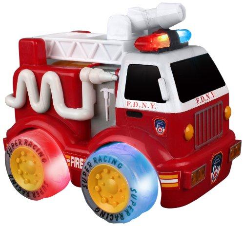 fdny truck - 8