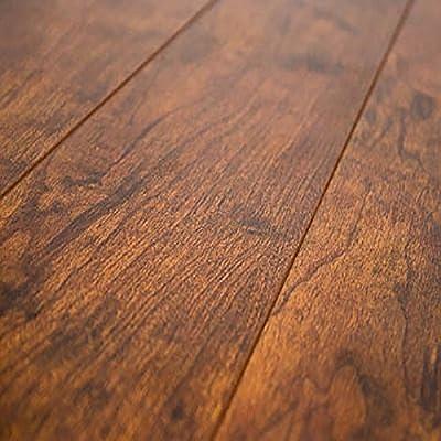 Armstrong Grand Illusions Brazilian Walnut 12mm Laminate Flooring L3028 SAMPLE