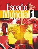 Espaanol Mundial, Sol Garson and Sonia Asli, 0340859059