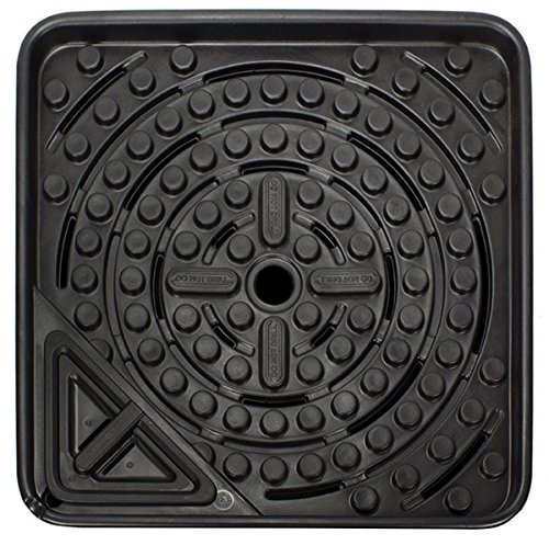 Aquascape 78223 AqauBasin AquaBasin 30 Fountain and Water Feature Basin, Black
