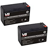 High Performance Upgrade for Your Razor E200/E200S/E300 Batteries for 28% Longer Run Time VICI High Performance Battery…