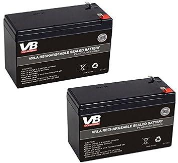 Paquete de baterías de Alto Rendimiento para Razor E200 ...