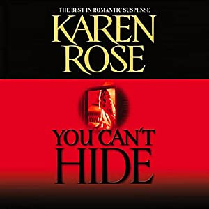 You Can't Hide Audiobook