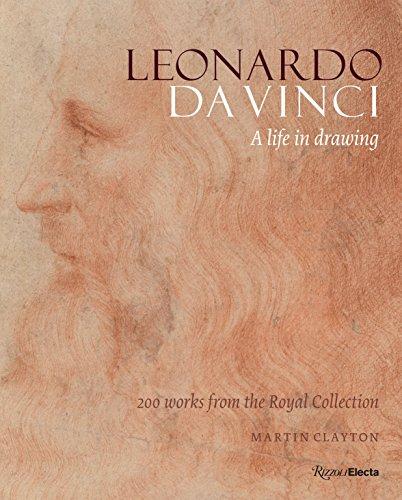 Image of Leonardo da Vinci: A Life in Drawing