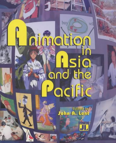 Animation in Asia and the Pacific