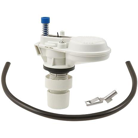 toilet fill valve parts. Waxman PlumbCraft Toilet Fill Valve Replacement  DIY Anti Siphon Installer Kit White