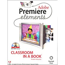 Premiere elements classroom in a book