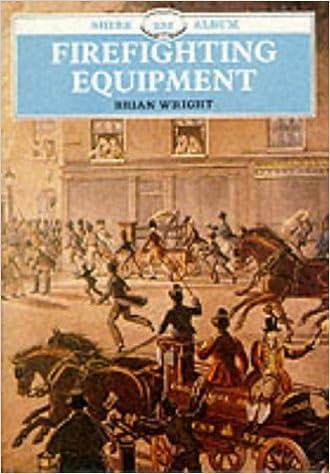 Fire Fighting Equipment (Shire album)