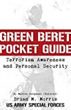 img - for Green Beret Pocket Guide to Terrorism Awareness and Personal Security book / textbook / text book
