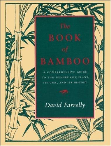 Bamboo Book - 1