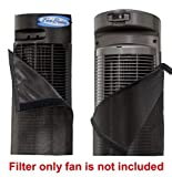 Pollentec Tower Fan Air Purifying Filter for
