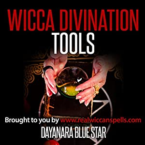 Wicca Divination Tools Audiobook