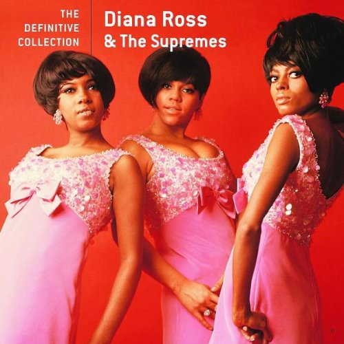 Diana Ross & the Supremes - 40 Years Of Number 1