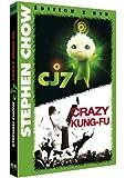 Stephen Chow - CJ7 + Crazy Kung-Fu
