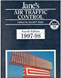 Jane's Air Traffic Control, 1997-98, David Rider, 0710615329