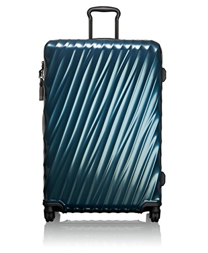Tumi 19 Degree Extended Trip Packing Case, Glacier (Roller Suitcase Tumi)
