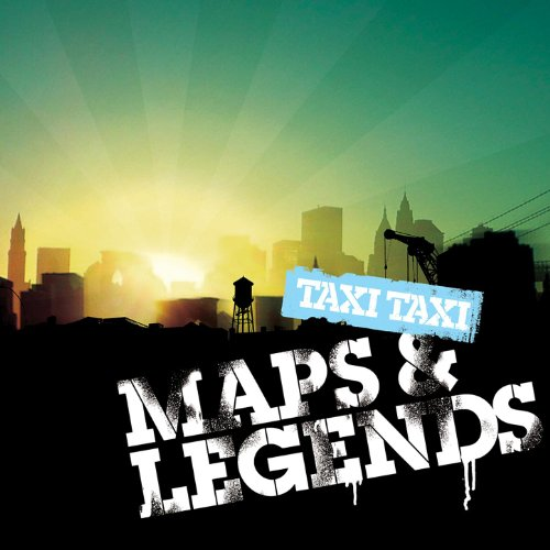 Bay Digital Map - Maps and Legends