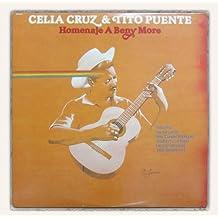 Celia Cruz & Tito Puente Homenaje a Beny Moré