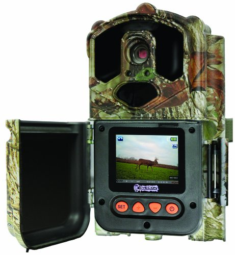 Eyecon Trial Cameras Storm II Hunting Camera Epic Camouflage