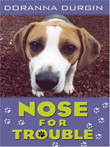 Five Star First Edition Mystery - Nose For Trouble ebook