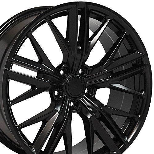 20 camaro wheels - 7