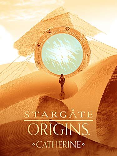 Stargate Origins: Catherine (Best Franchises For 2019)