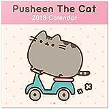 Grupo Erik editores- Calendrier 201830x 30Pusheen le chat