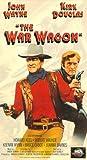 The War Wagon [VHS]