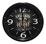 Sturgis Motorcycle Rally 12 In. Wall Clock with LED Lights (AA Batteries) Review
