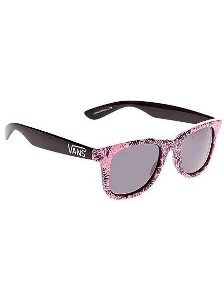 Vans - Gafas de sol - para mujer Rosa Prisma Rosado unisex ...