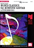 Blues Classics for Acoustic Guitar, Tim Price, 0786602546